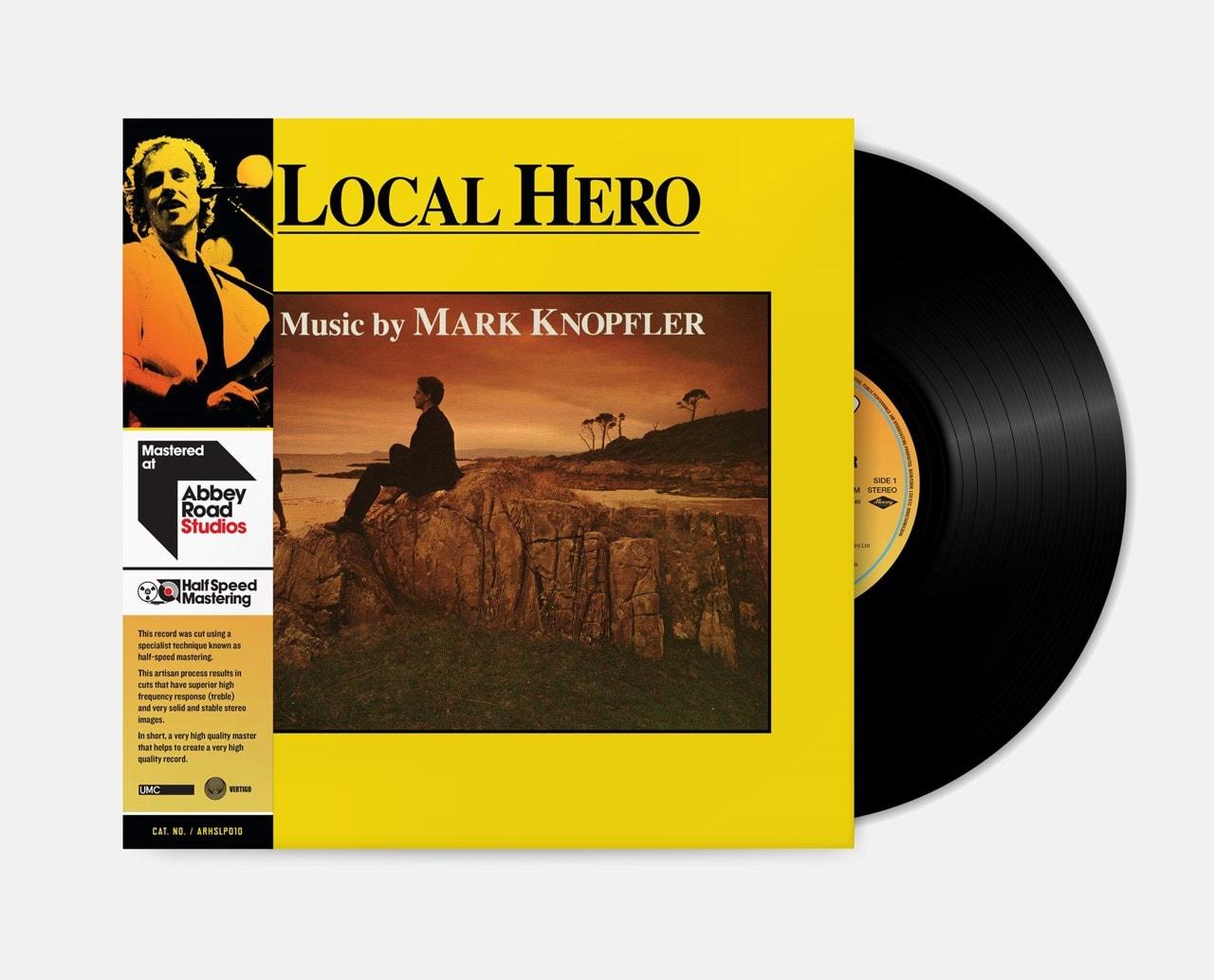 Local Hero (Half-Speed Master) - 1