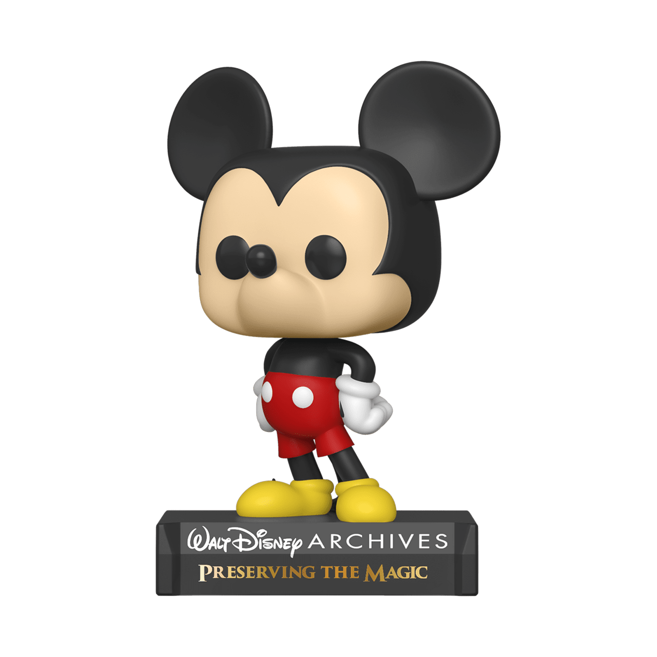 Mickey Mouse (801) Archives Pop Vinyl - 1