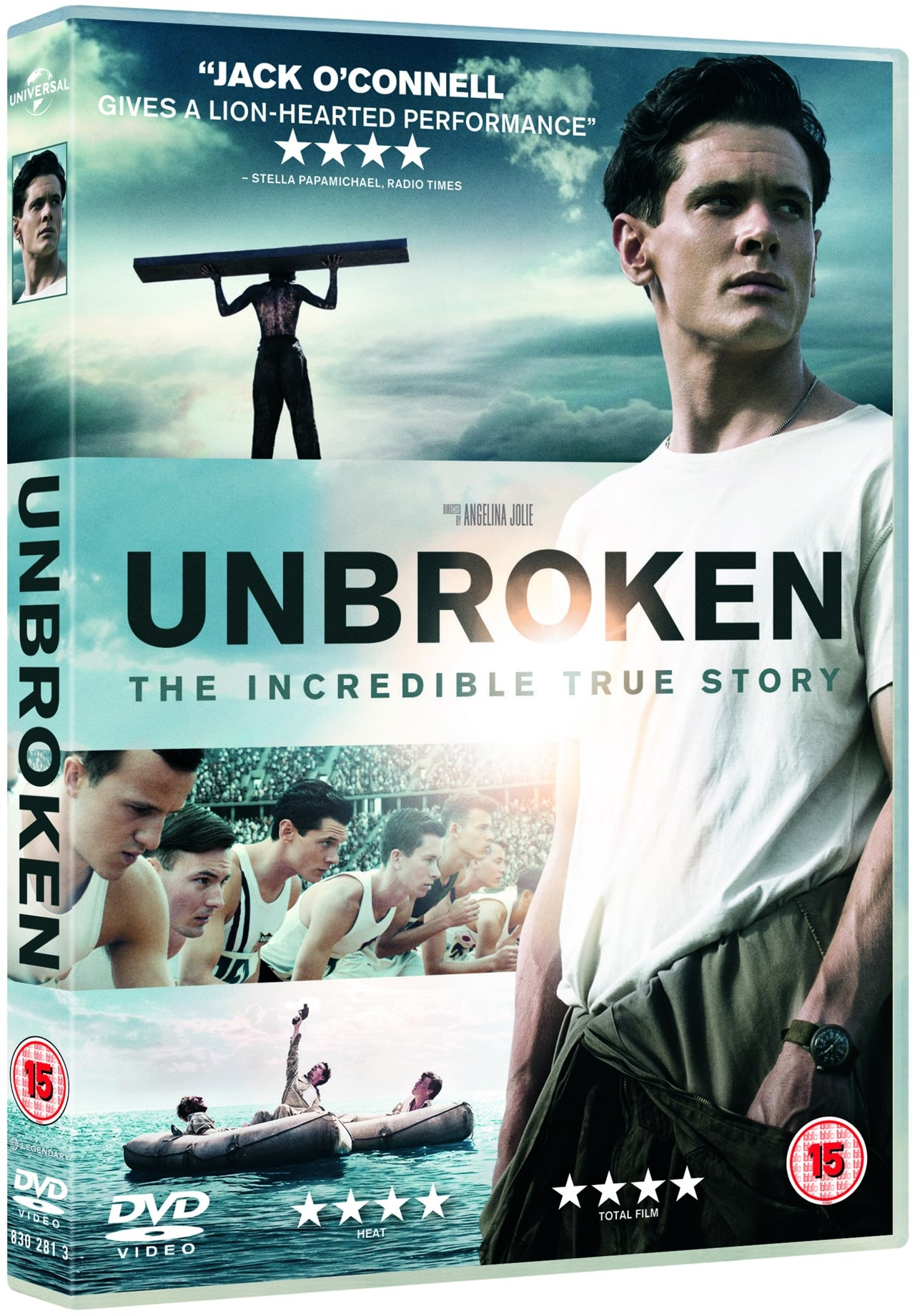 Unbroken - 2