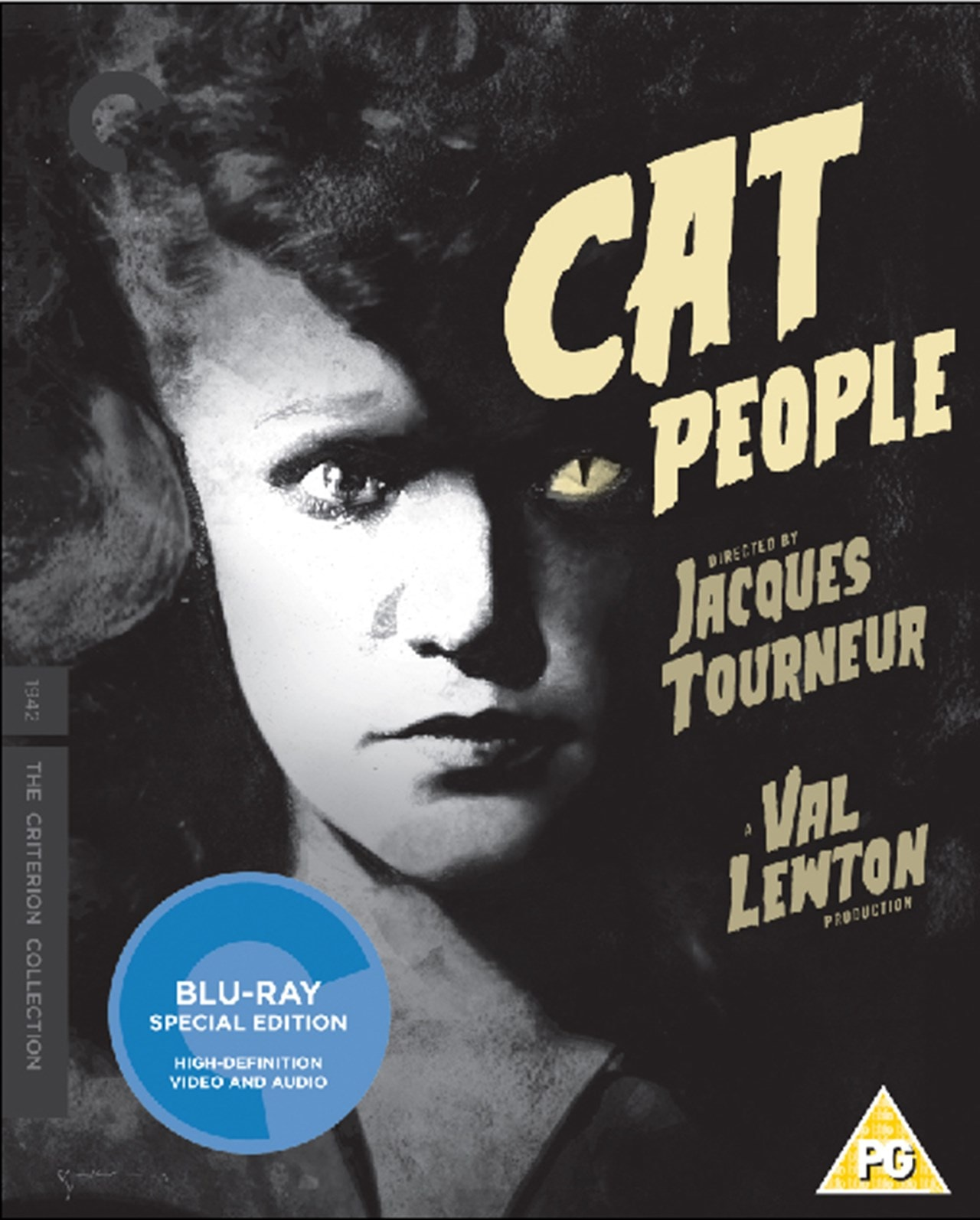 Cat People - The Criterion Collection - 1