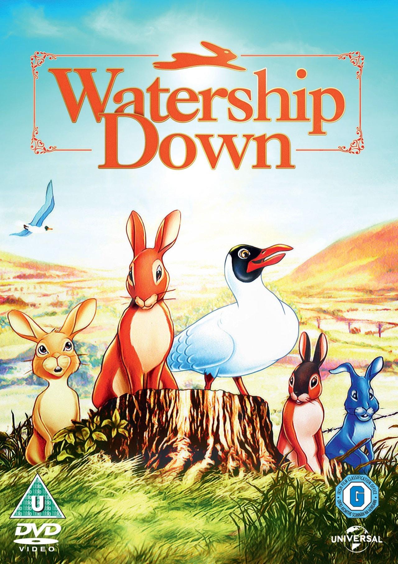 Watership Down - 1