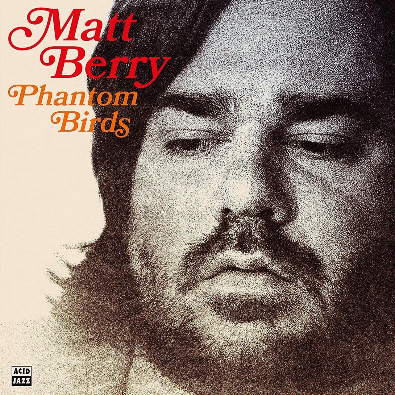 Phantom Birds - 1