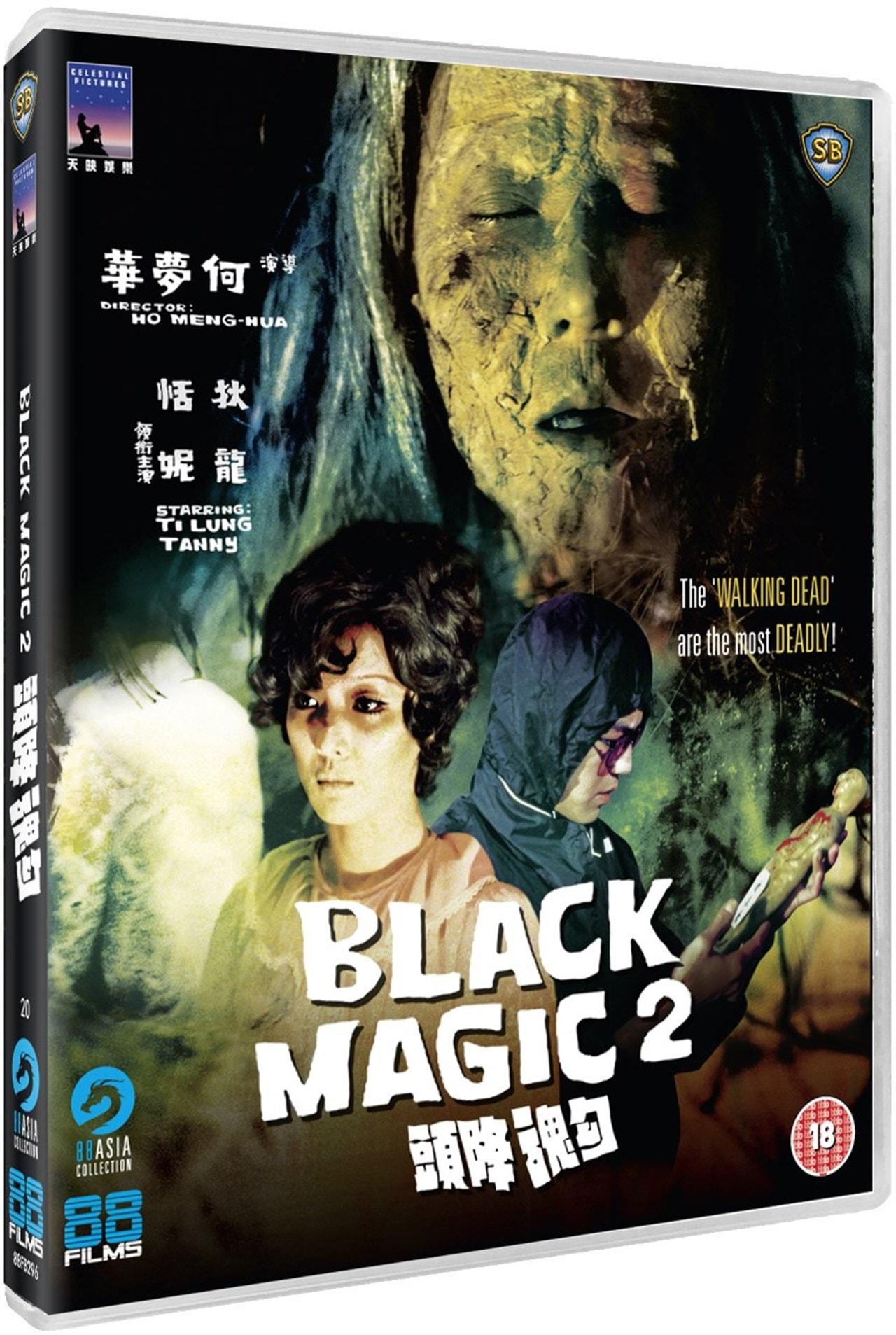 Black Magic 2 - 2