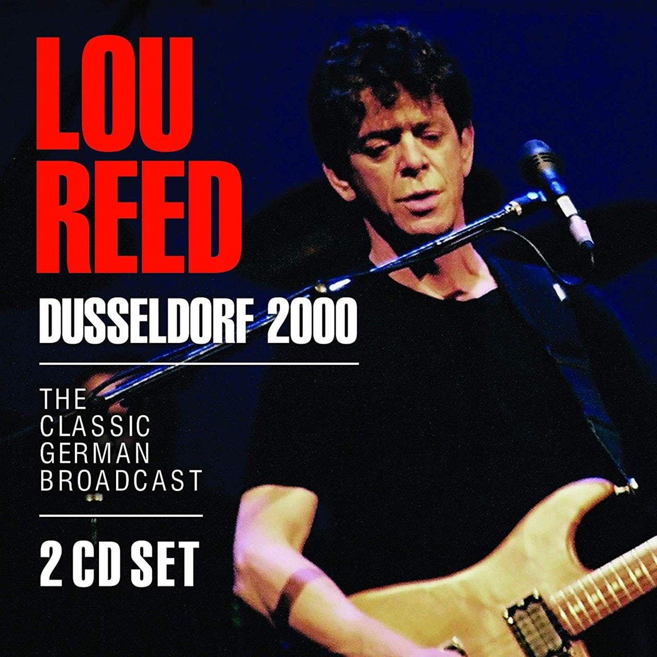 Dusseldorf 2000: The Classic German Broadcast - 1