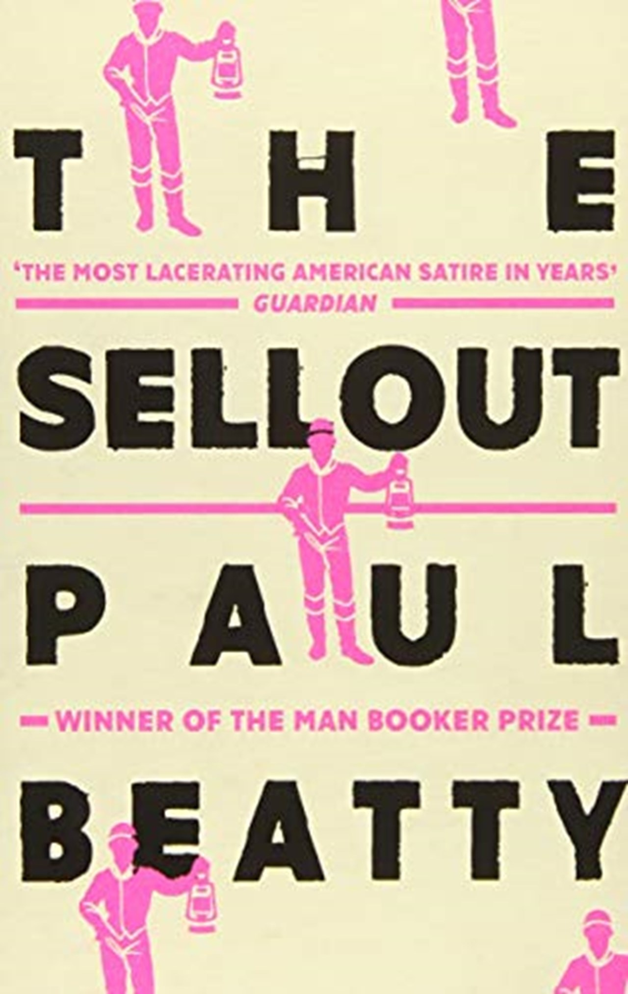 The Sellout - 1