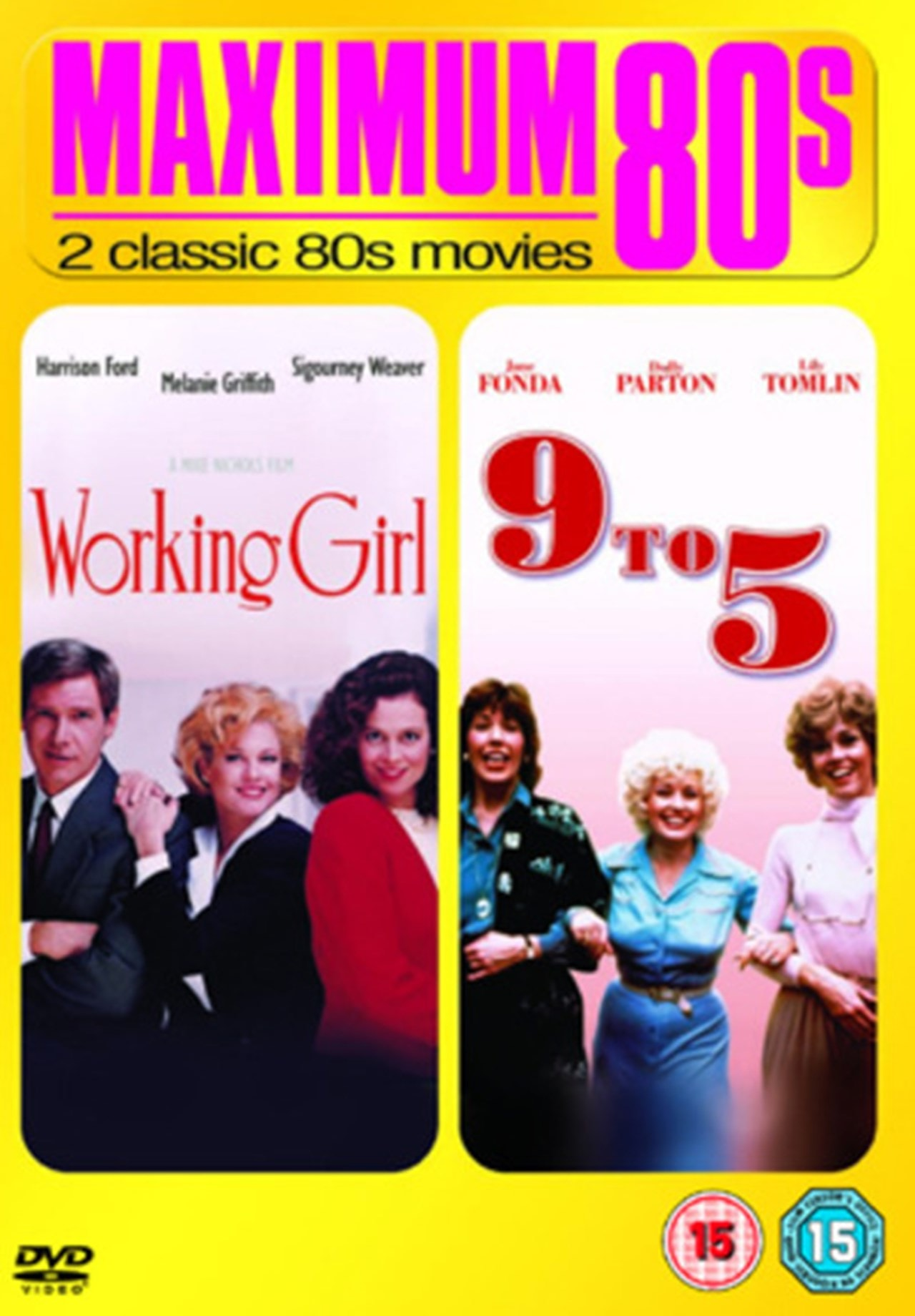Working Girl/9 to 5 - 1