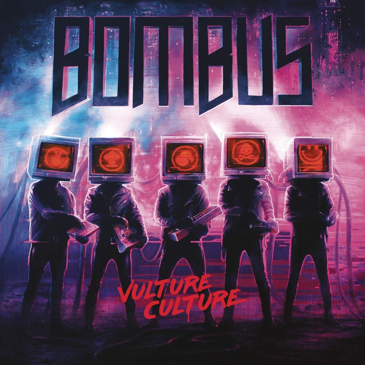 Vulture Culture - 1