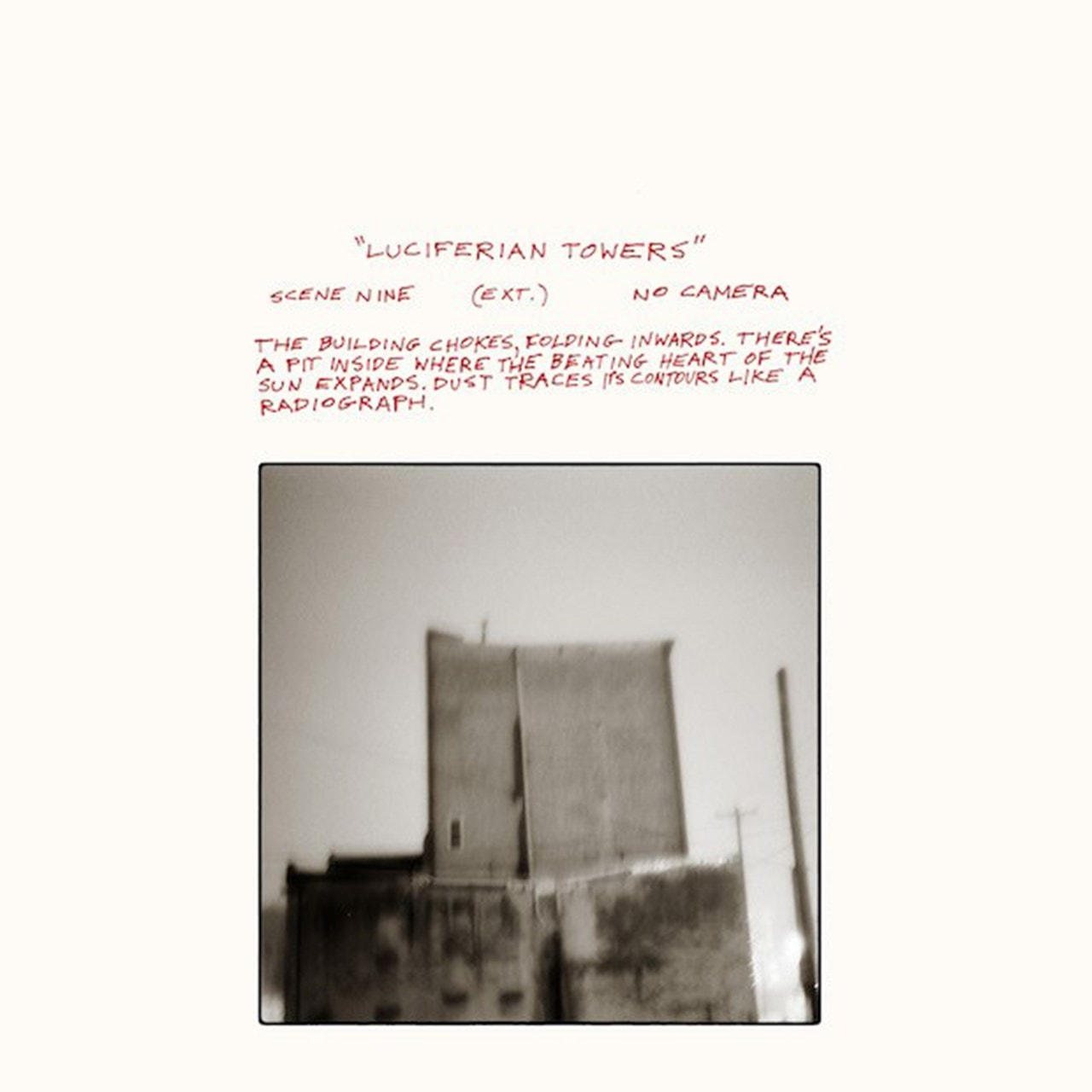 Luciferian Towers - 1