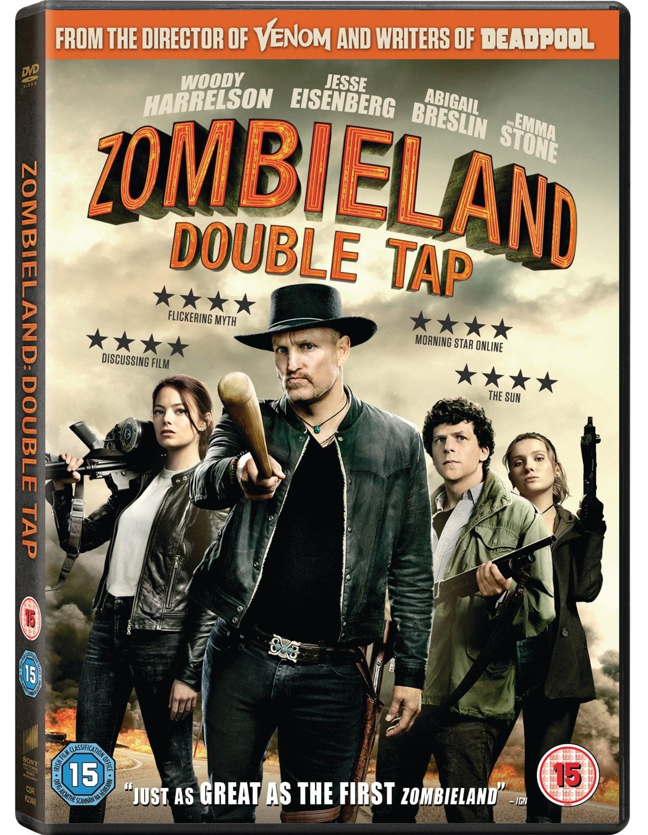 Zombieland: Double Tap - 2