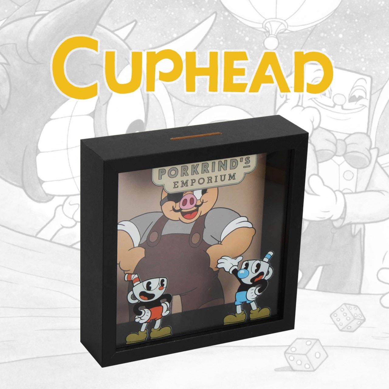 Cuphead Money Box - 2