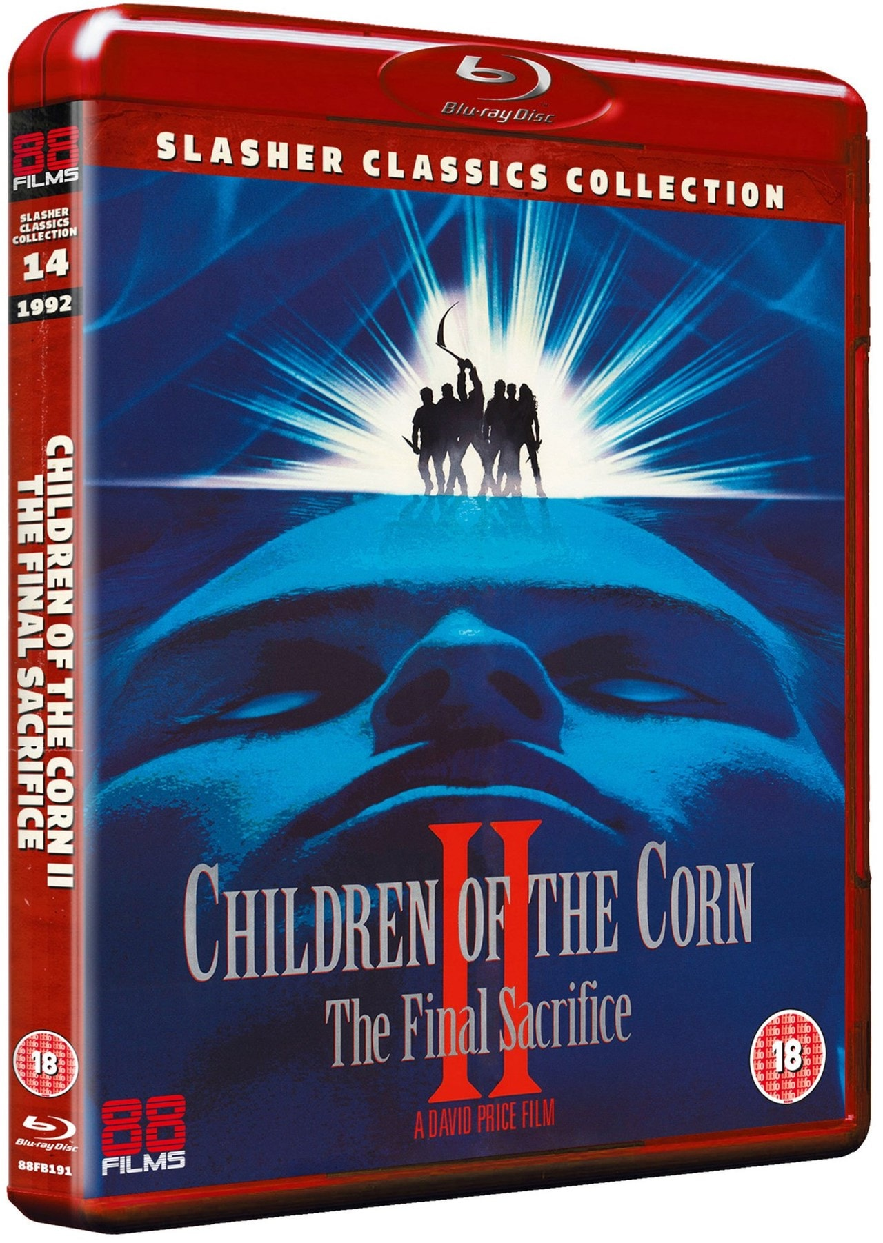 Children of the Corn 2 - The Final Sacrifice - 2
