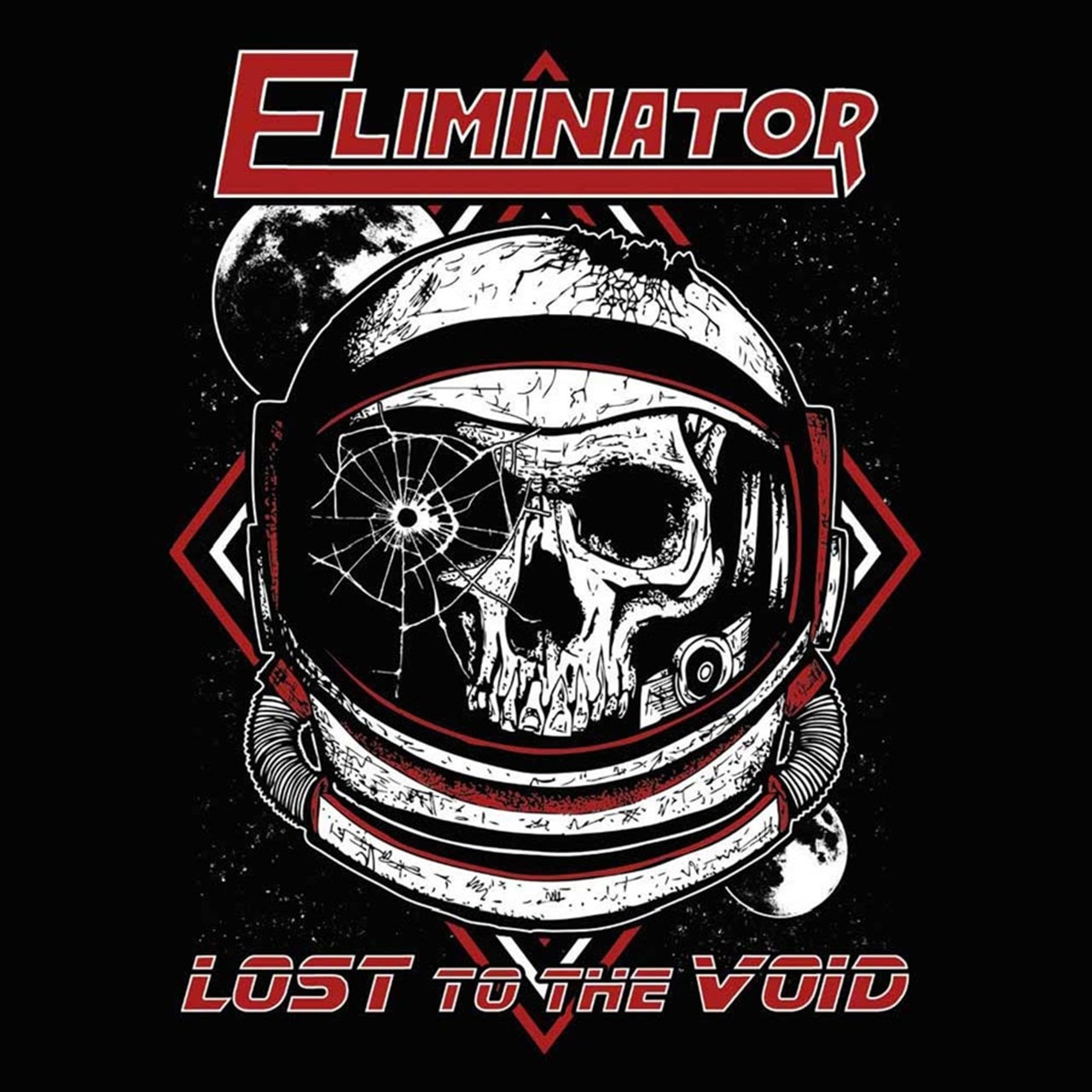 Lost to the Void - 1