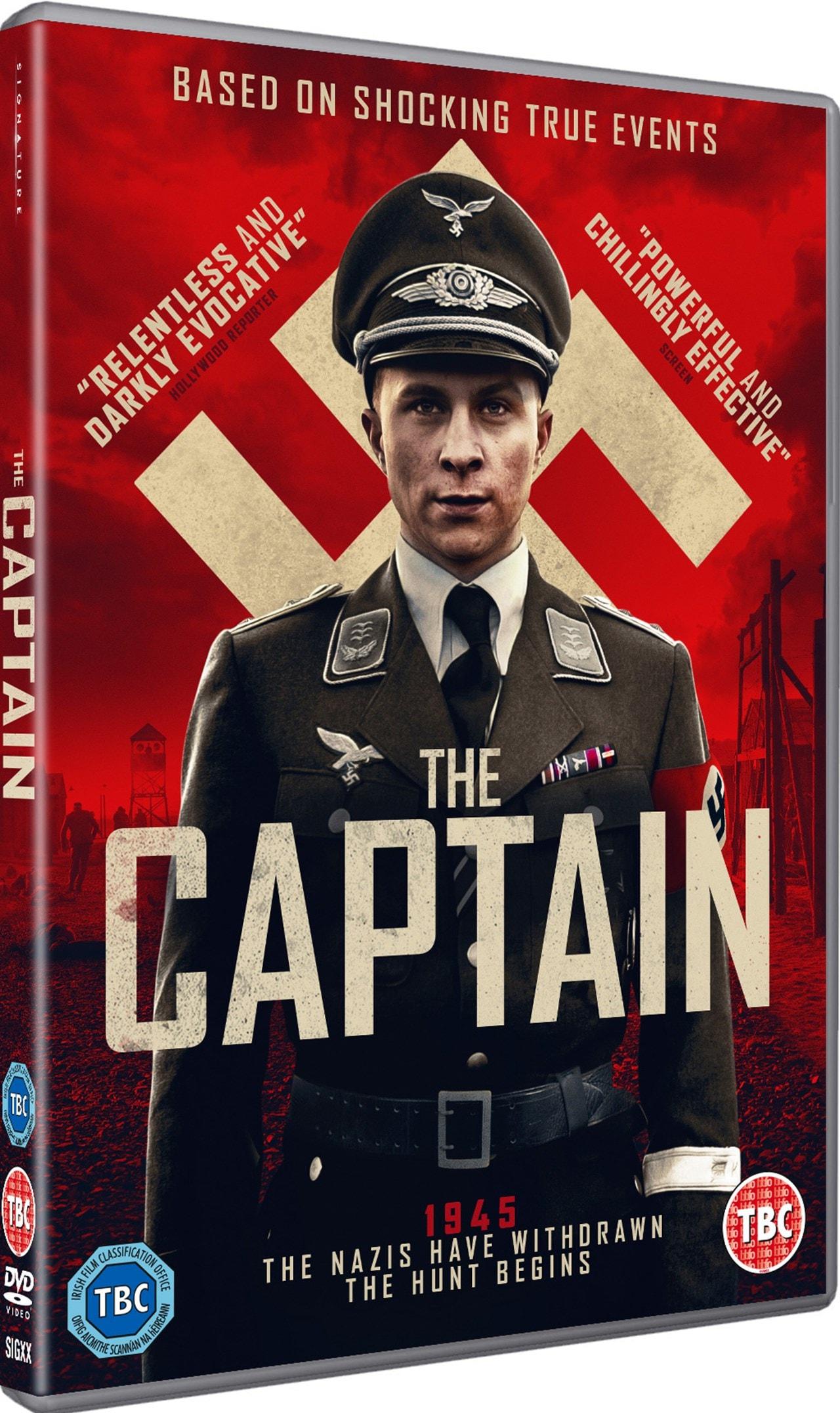 The Captain - 2