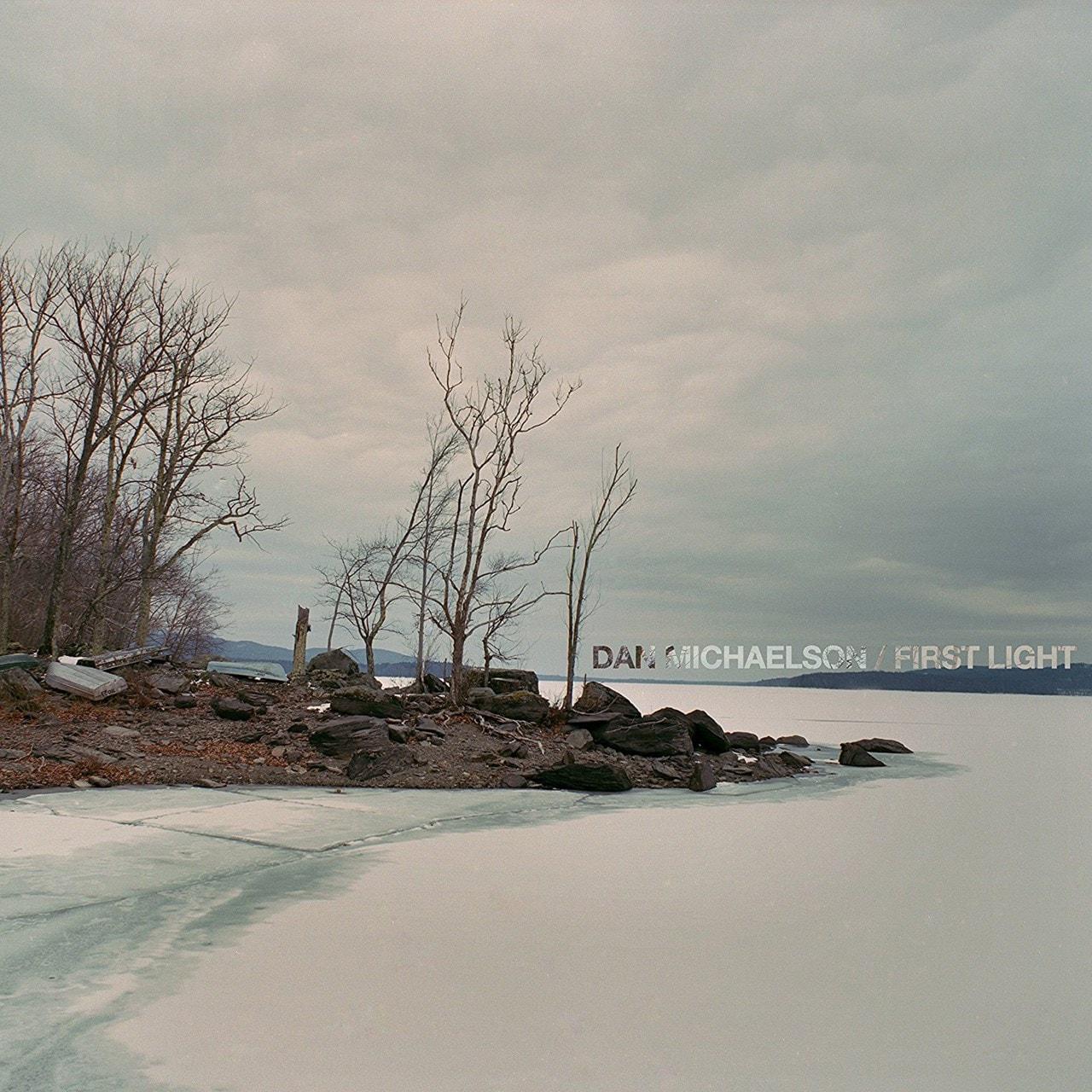 First Light - 1