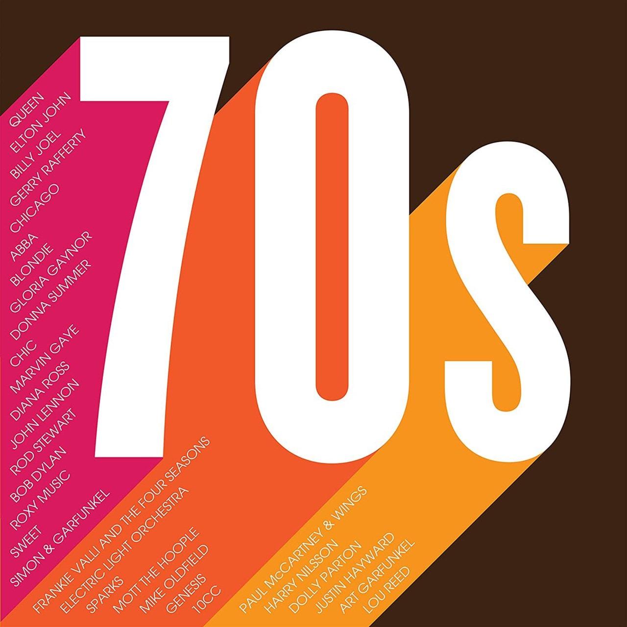 70s - 1