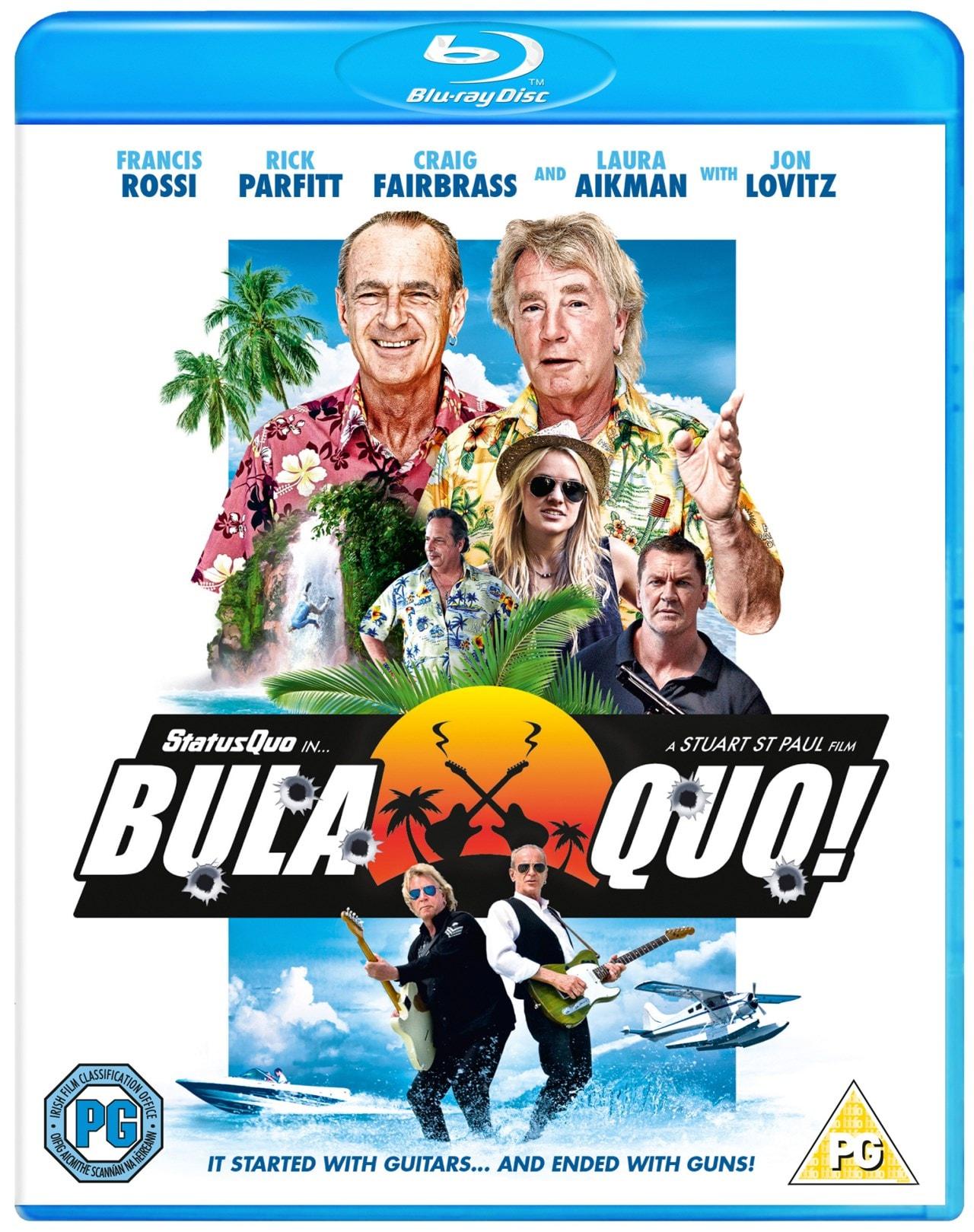 Bula Quo! - 1