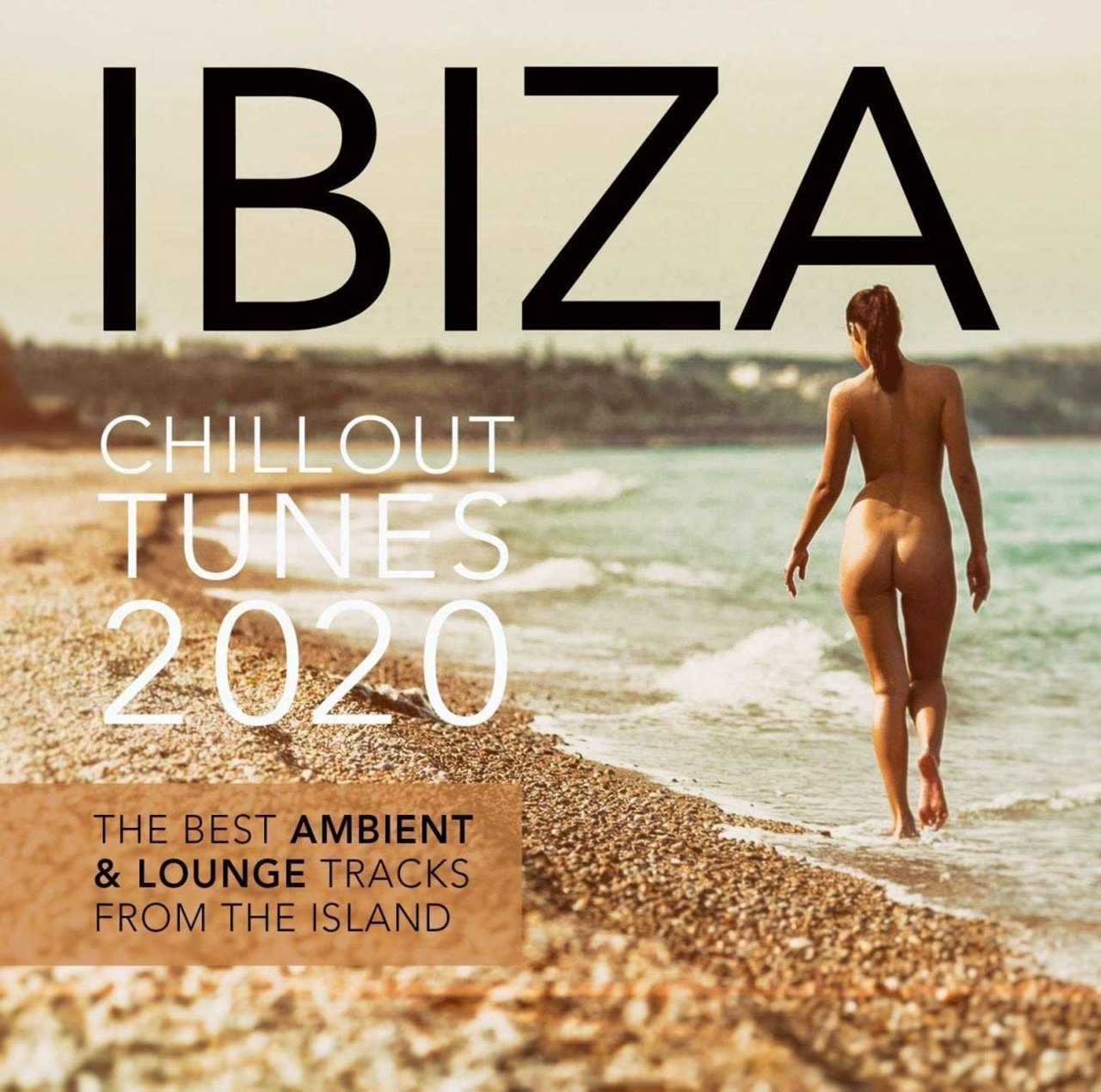 Ibiza Chill Out Tunes 2020: The Best Ambient & Lounge Tracks from the Island - 1