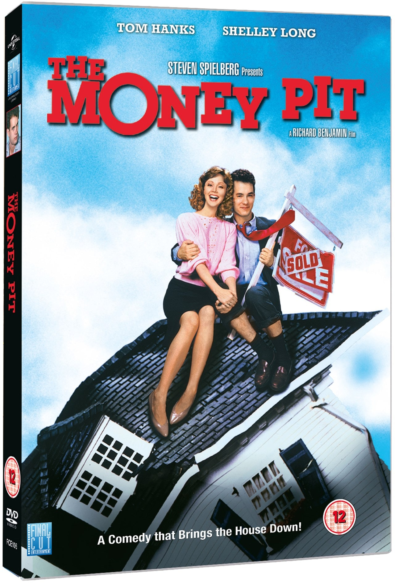 The Money Pit - 1
