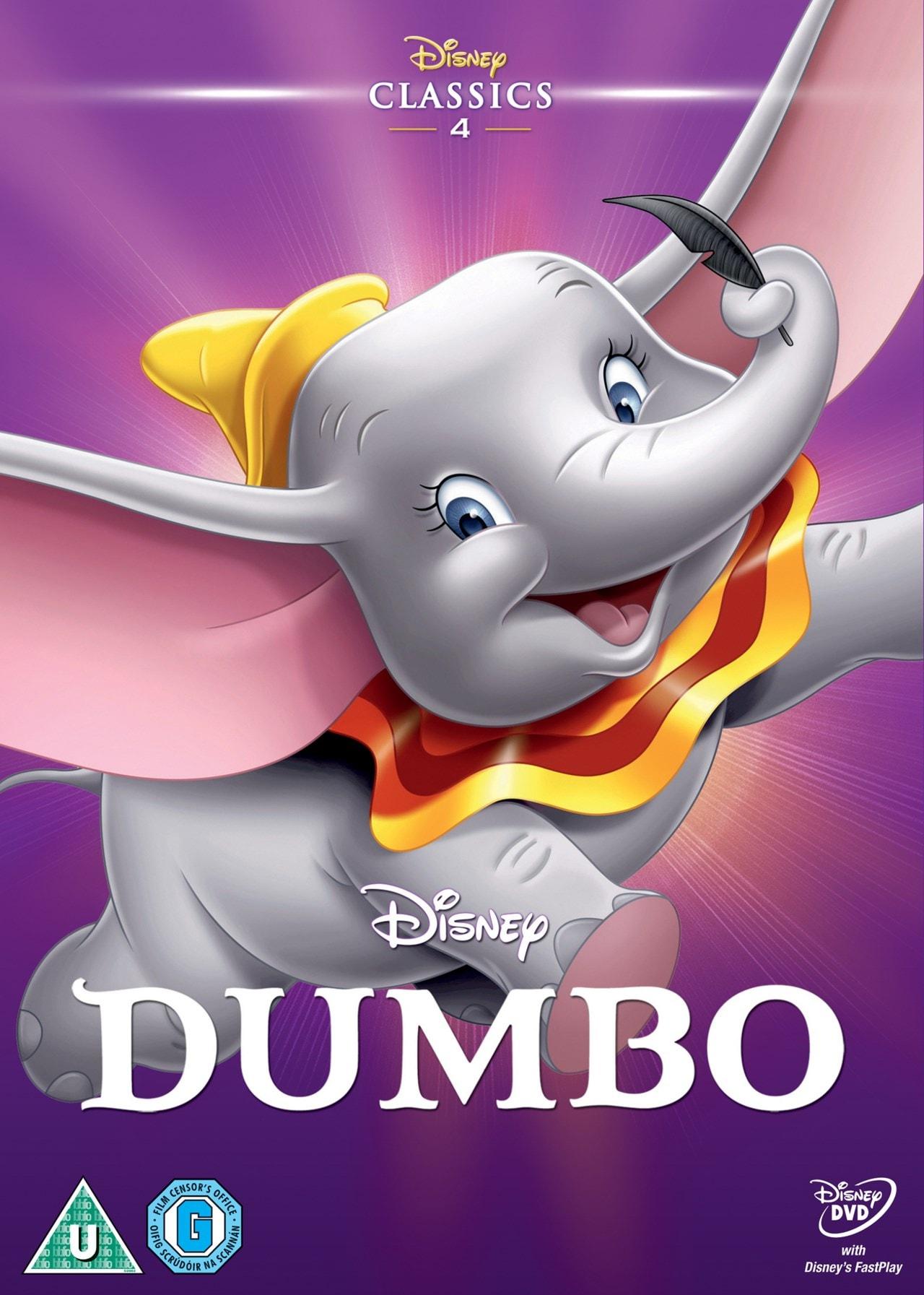 Dumbo - 1