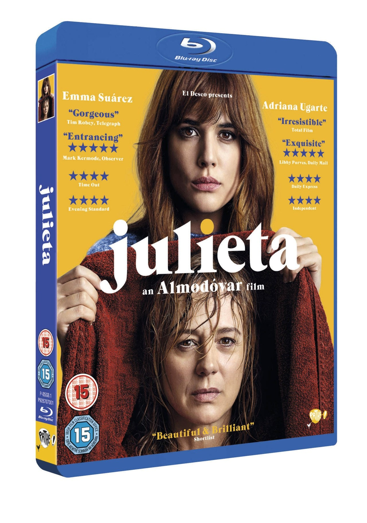 Julieta - 2