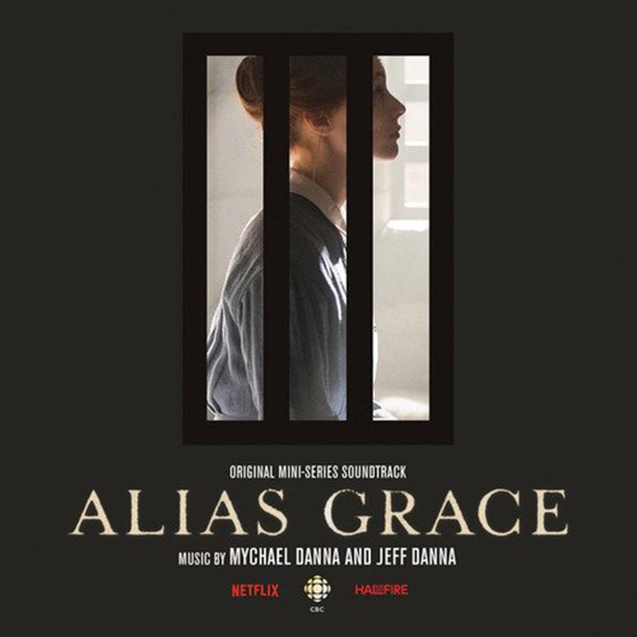 Alias Grace - 1
