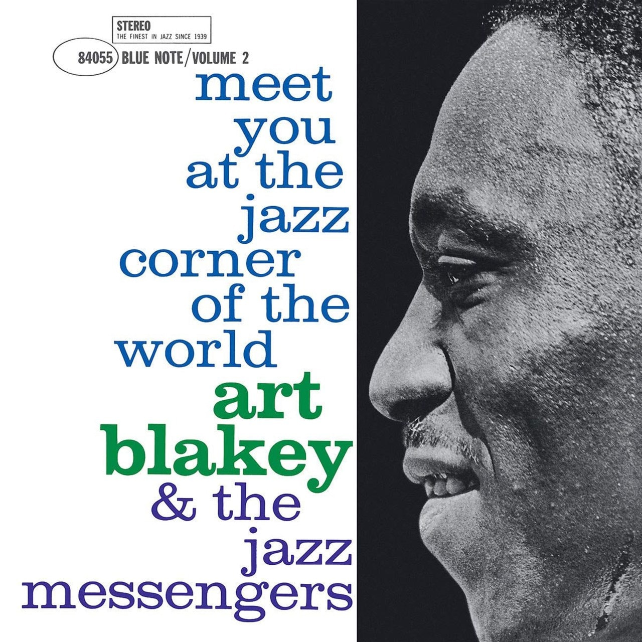 Meet You at the Jazz Corner of the World - Volume 1 - 1