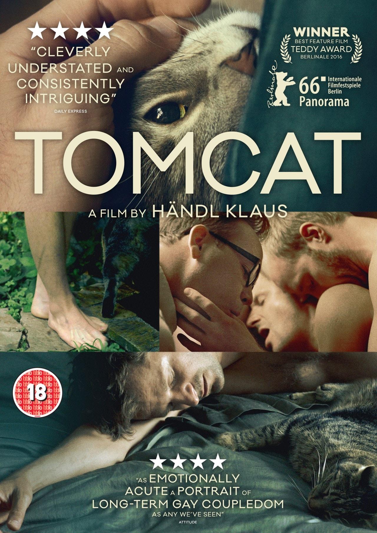 Tomcat - 1