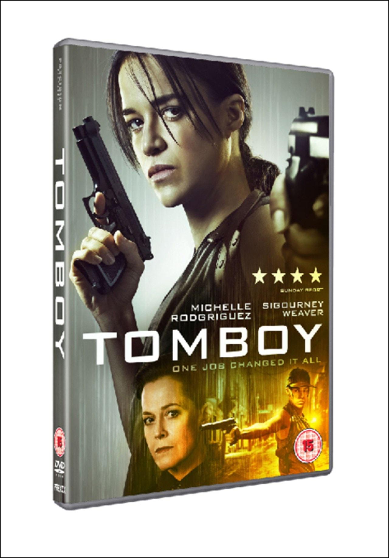 Tomboy - 2