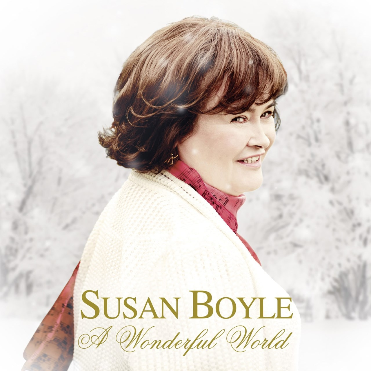 A Wonderful World - 1