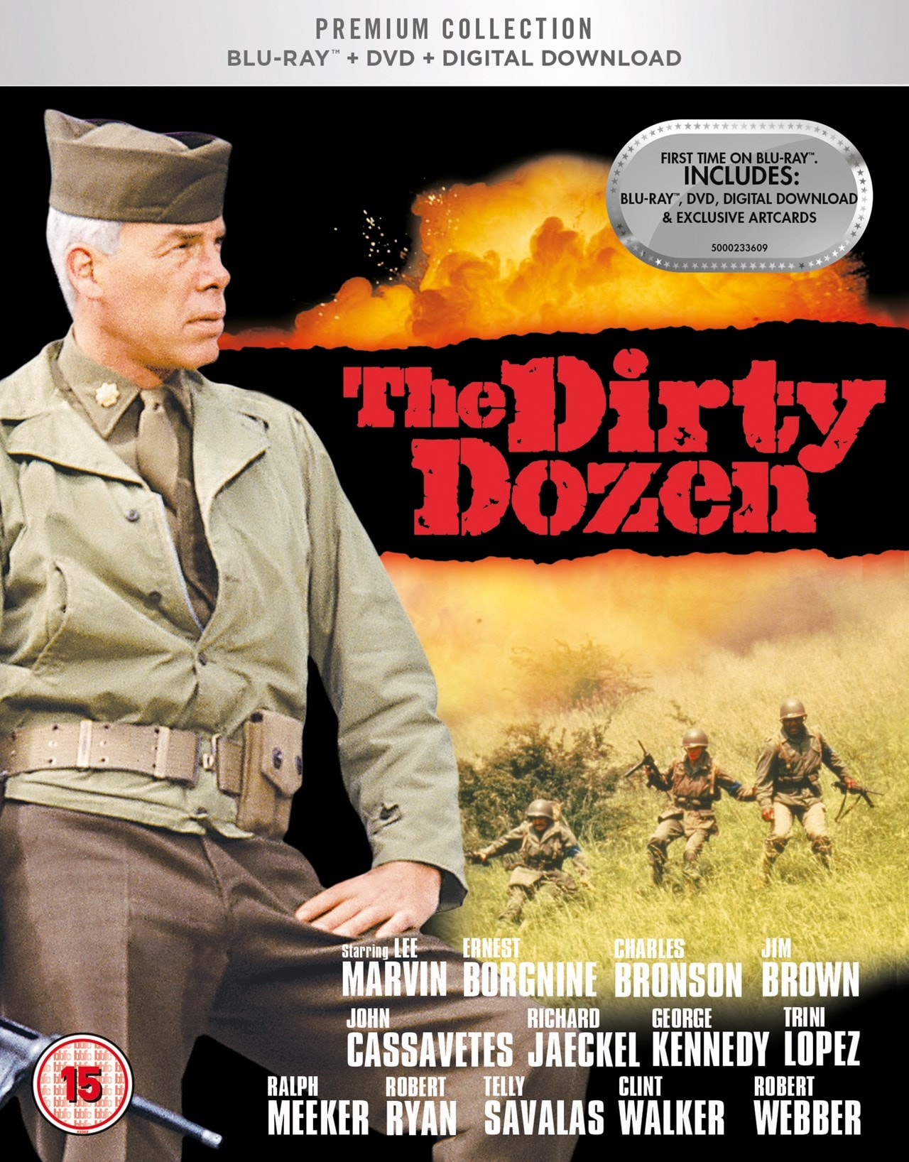 The Dirty Dozen (hmv Exclusive) - The Premium Collection - 1