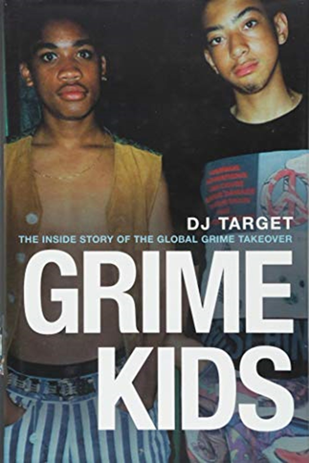 Grime Kids - 1