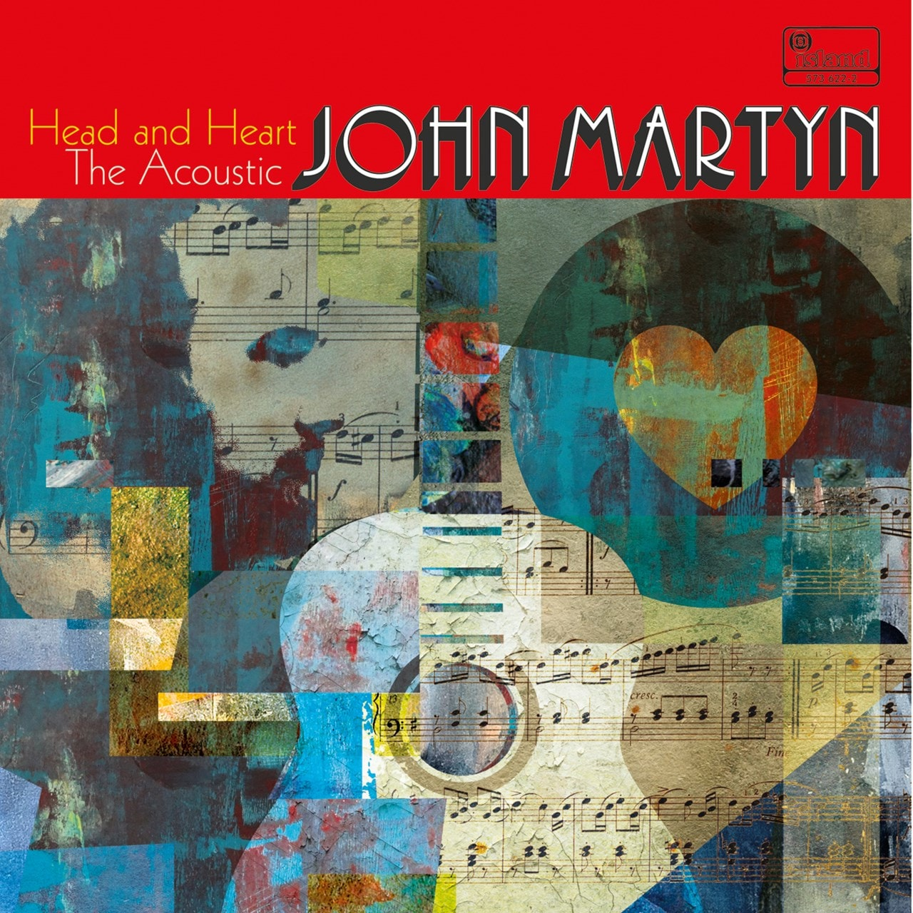 Head and Heart: The Acoustic John Martyn - 1