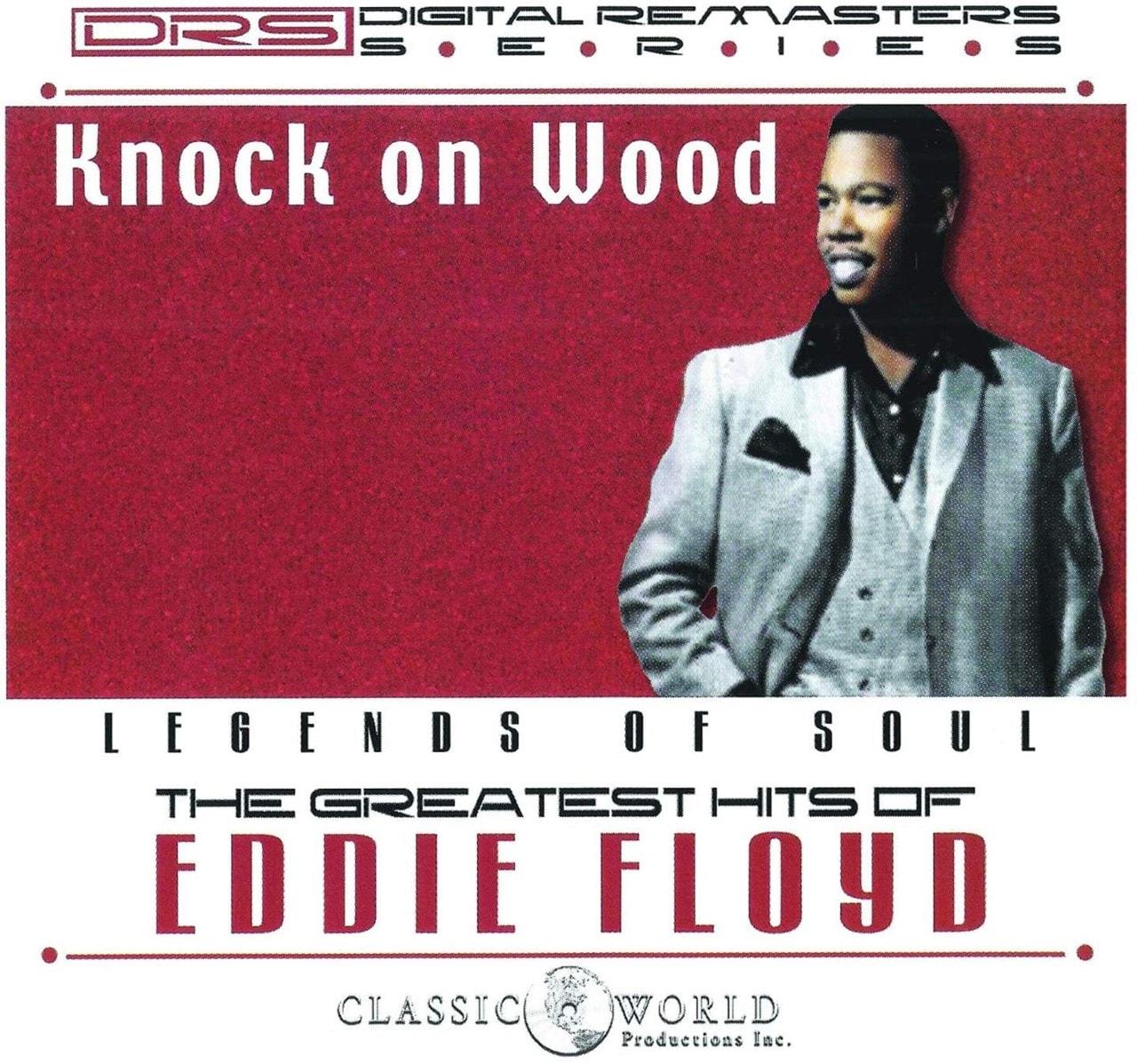 Knock On Wood: Greatest Hits - 1