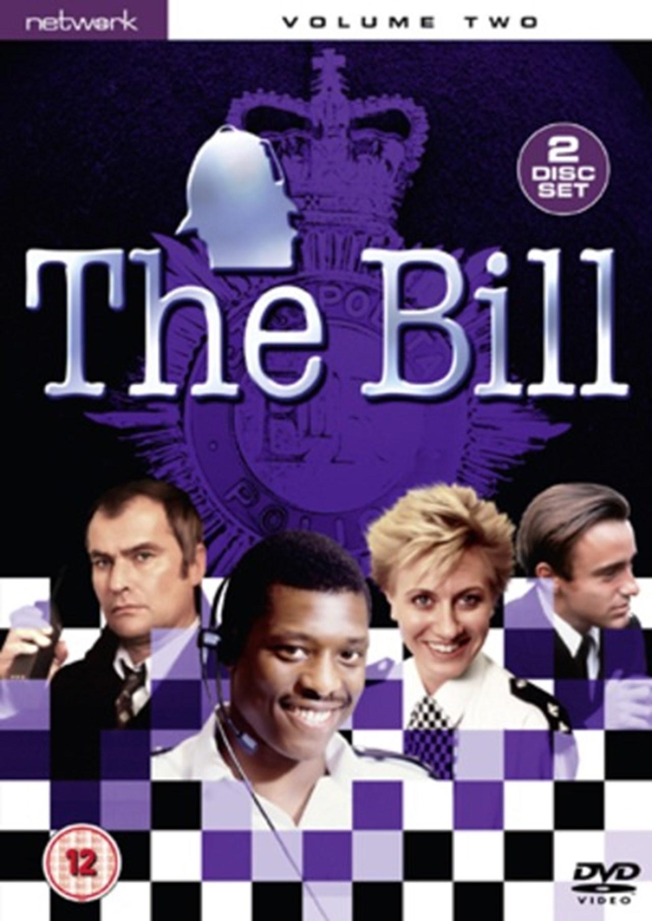 The Bill: Volume 2 - 1