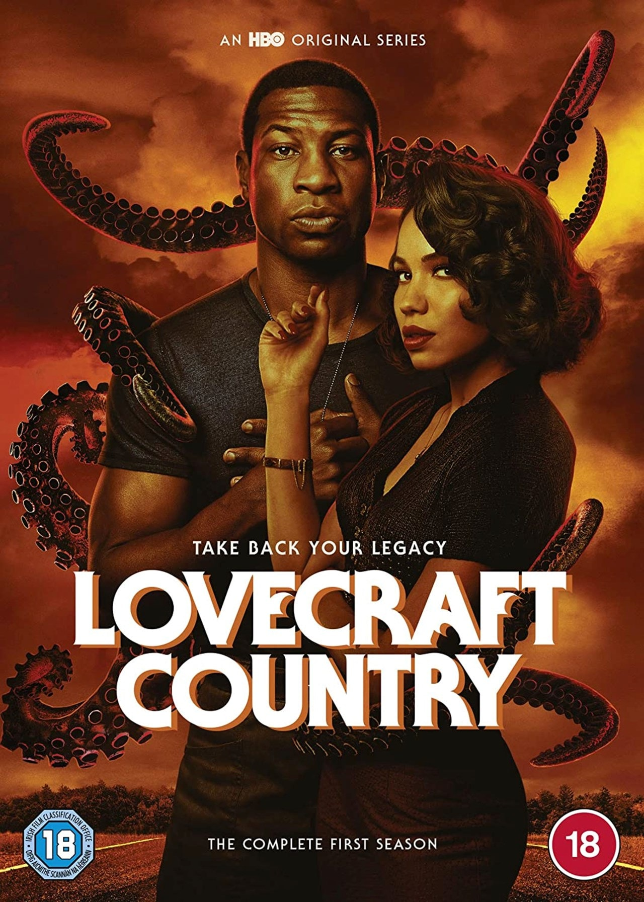 Lovecraft Country: The Complete First Season - 1