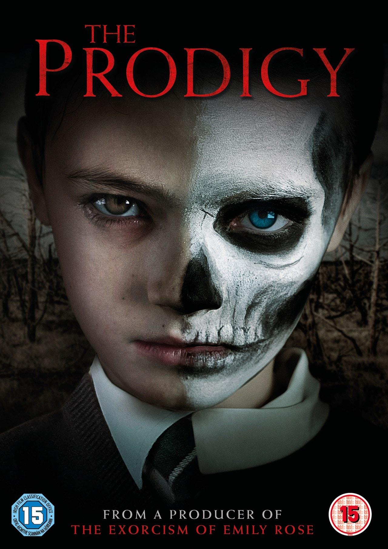 The Prodigy - 1