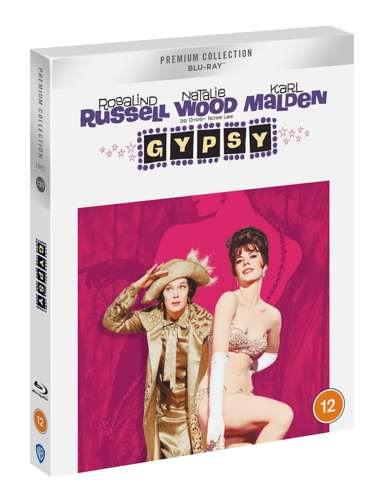 Gypsy (hmv Exclusive) - The Premium Collection - 3