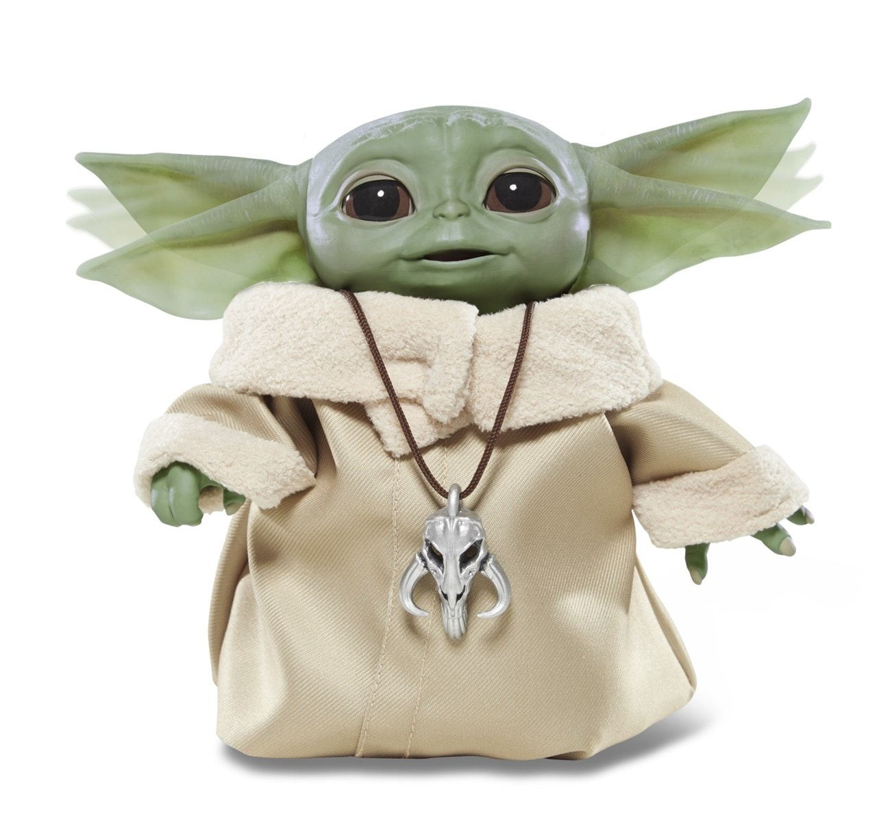 Star Wars: The Child (Baby Yoda) Animatronic Toy - 1