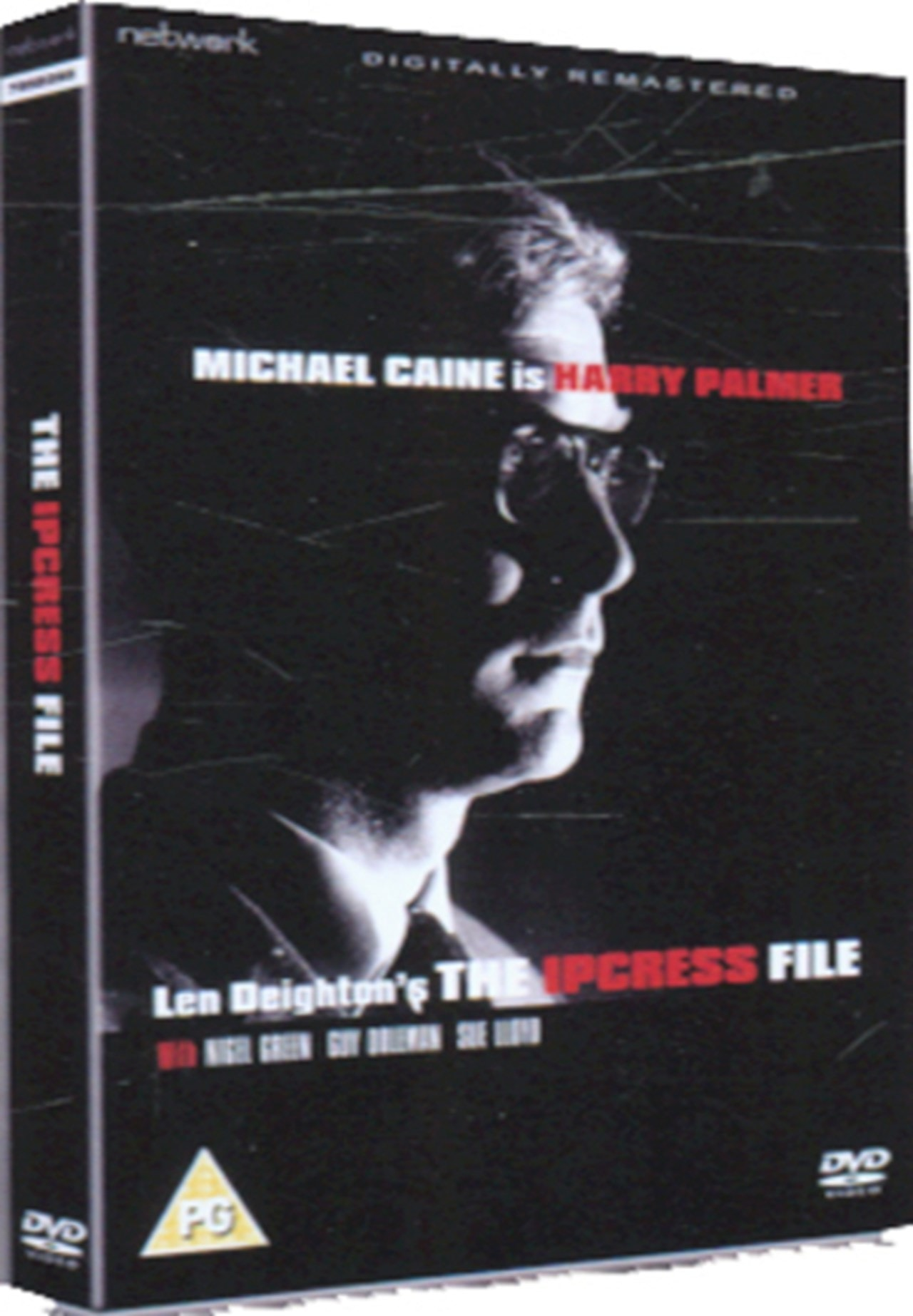 The Ipcress File - 1