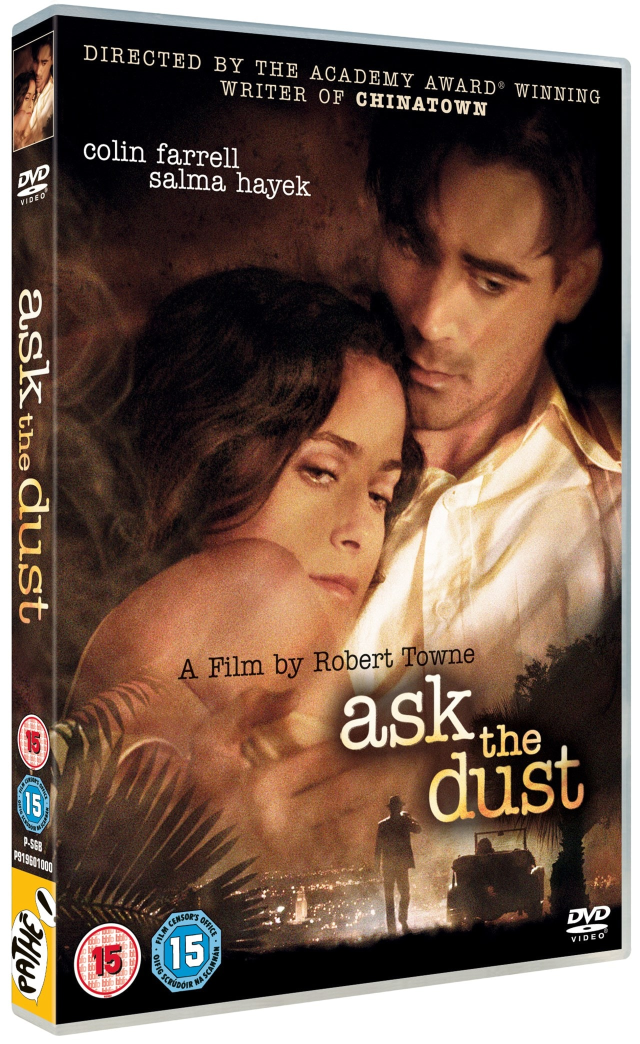Ask the Dust - 2