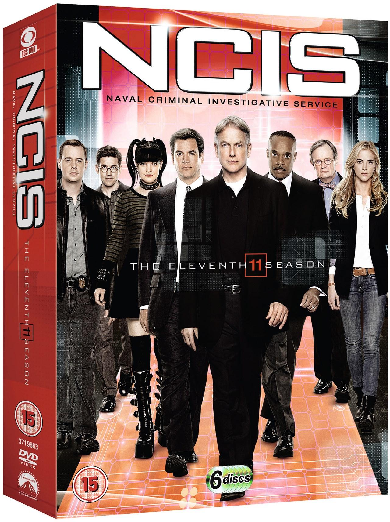 NCIS: The Eleventh Season - 2