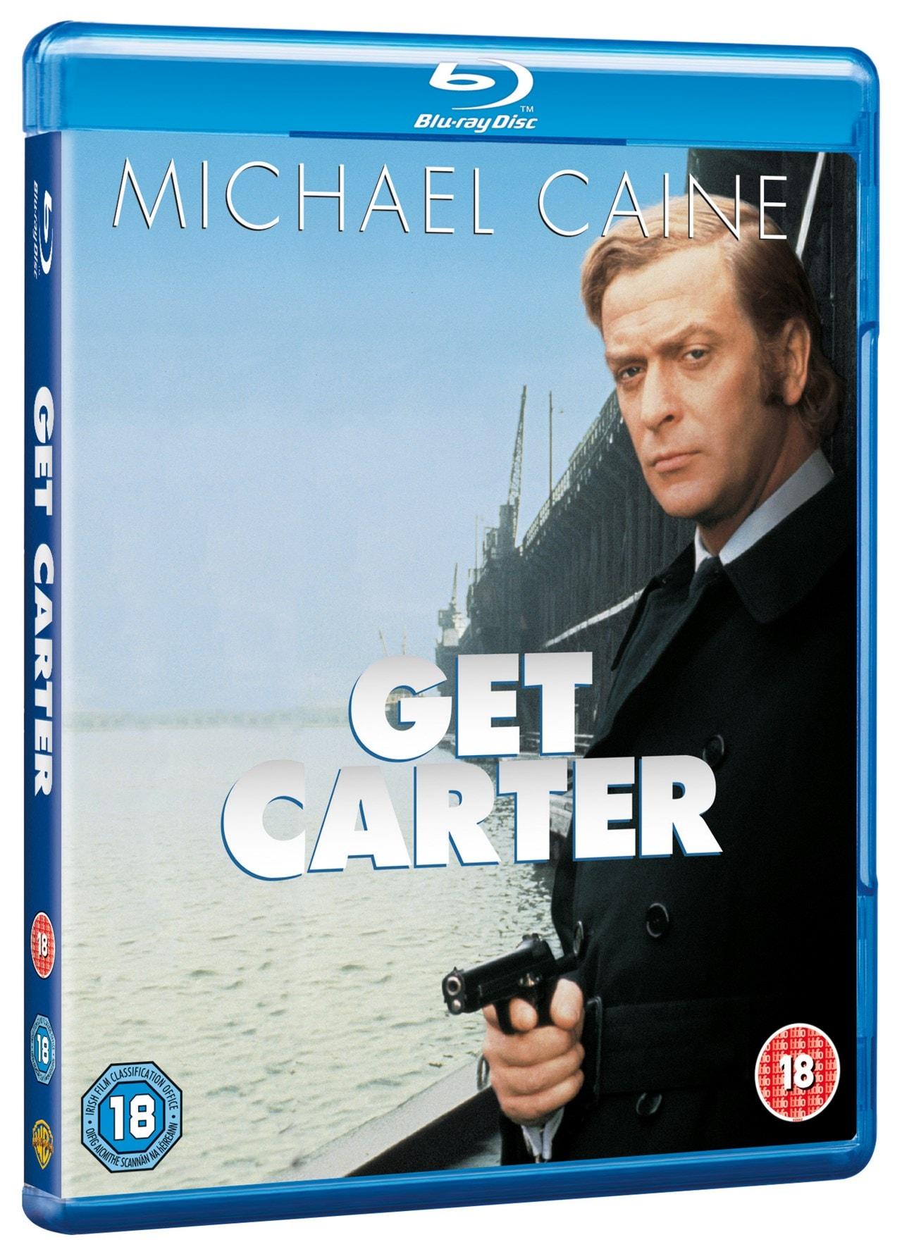 Get Carter - 2