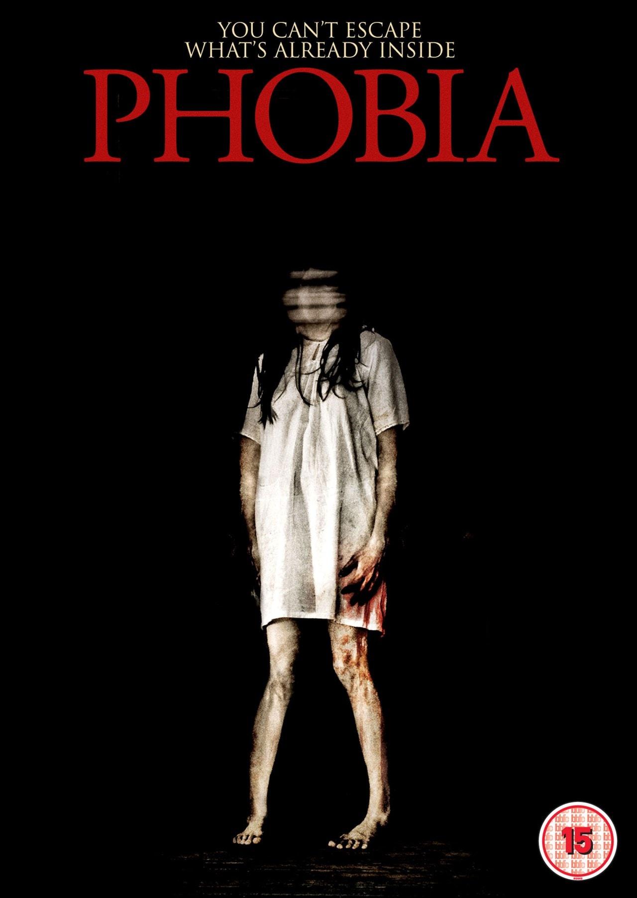 Phobia - 1