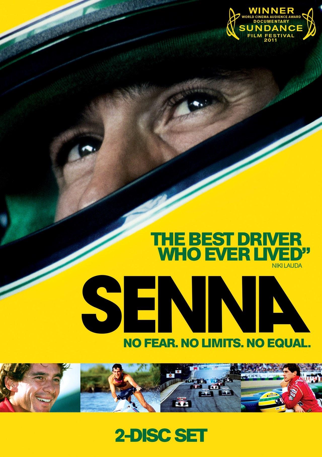 Senna - 1