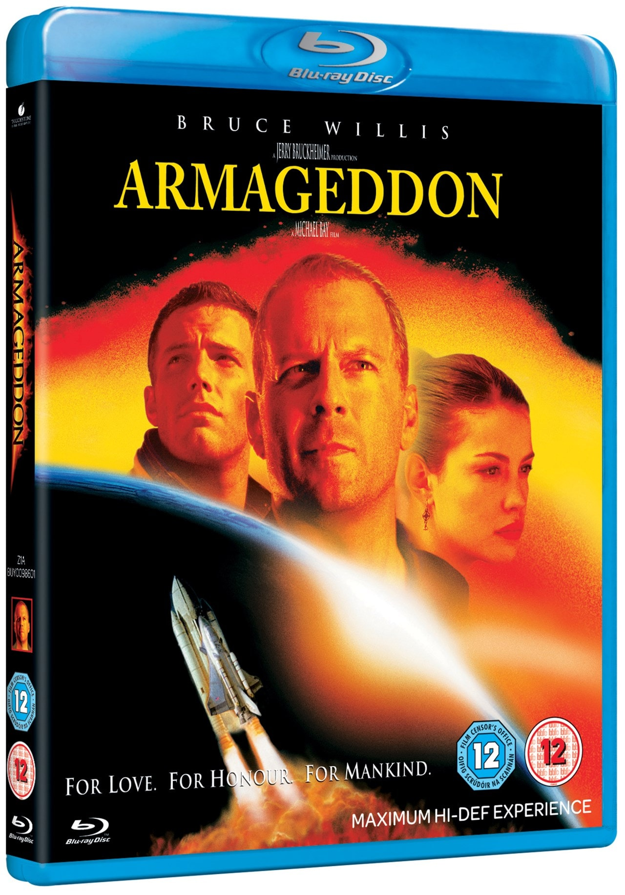 Armageddon - 2