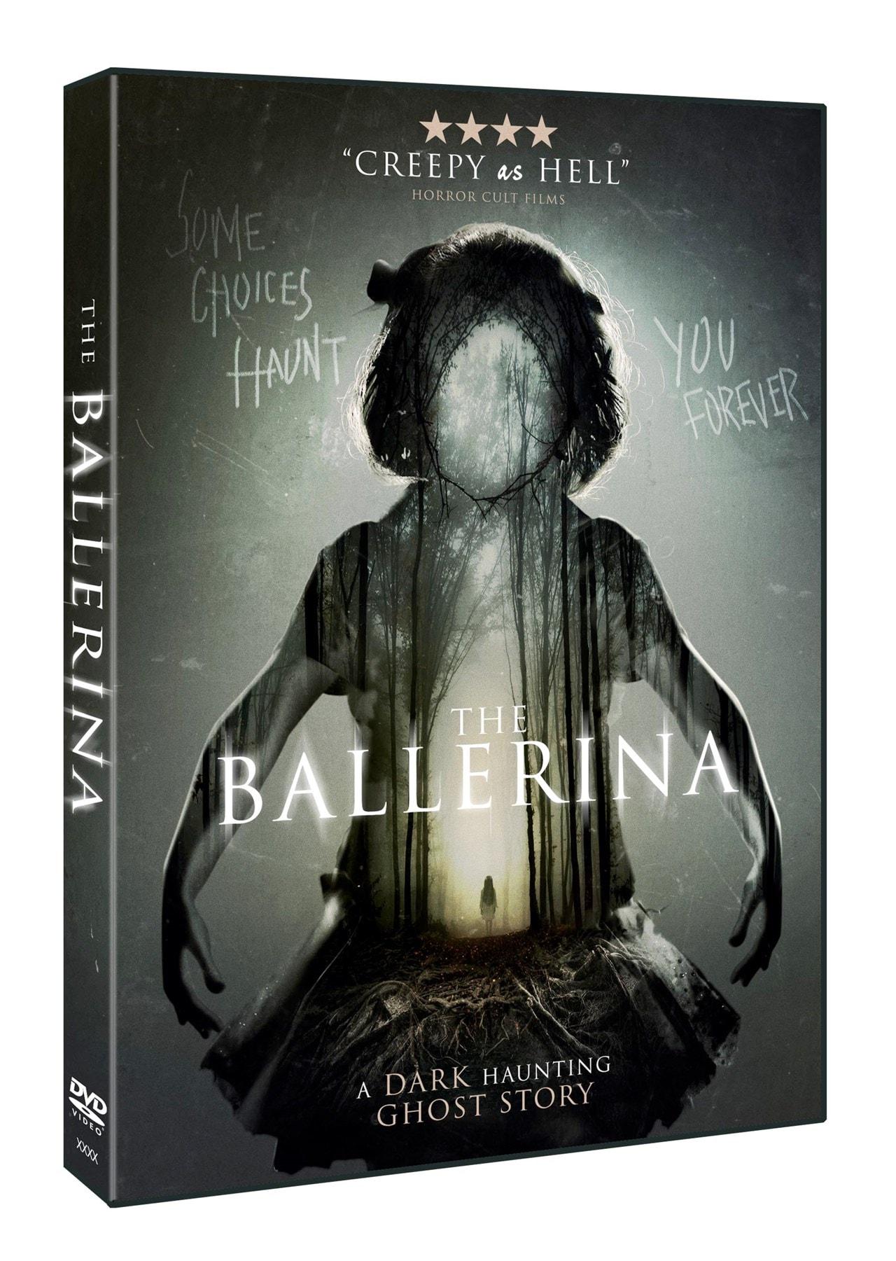 The Ballerina - 2