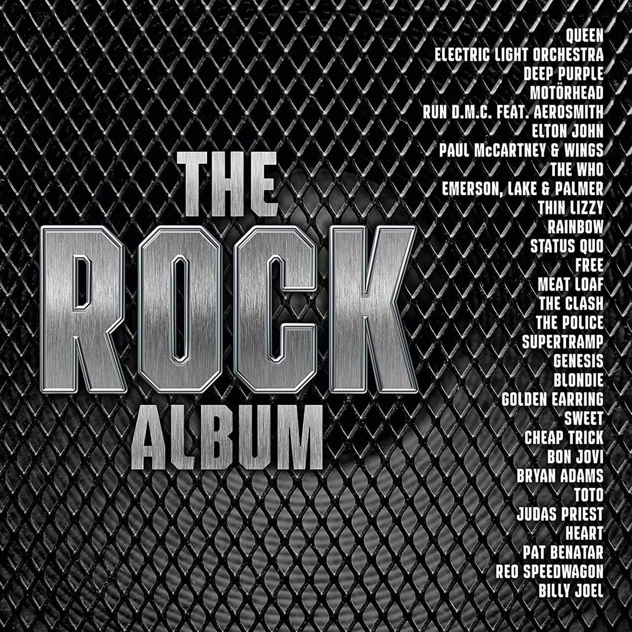 The Rock Album - 1