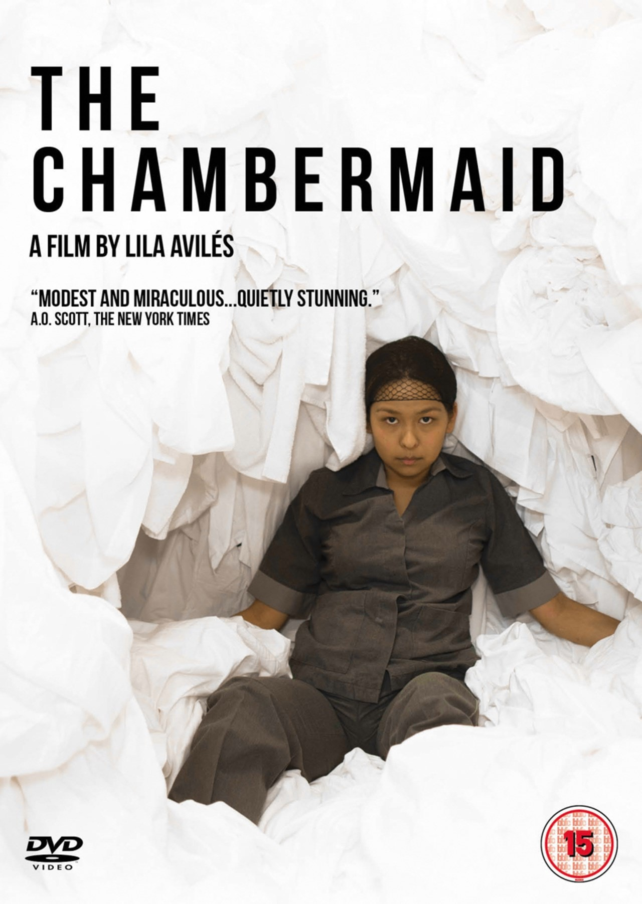 The Chambermaid - 1
