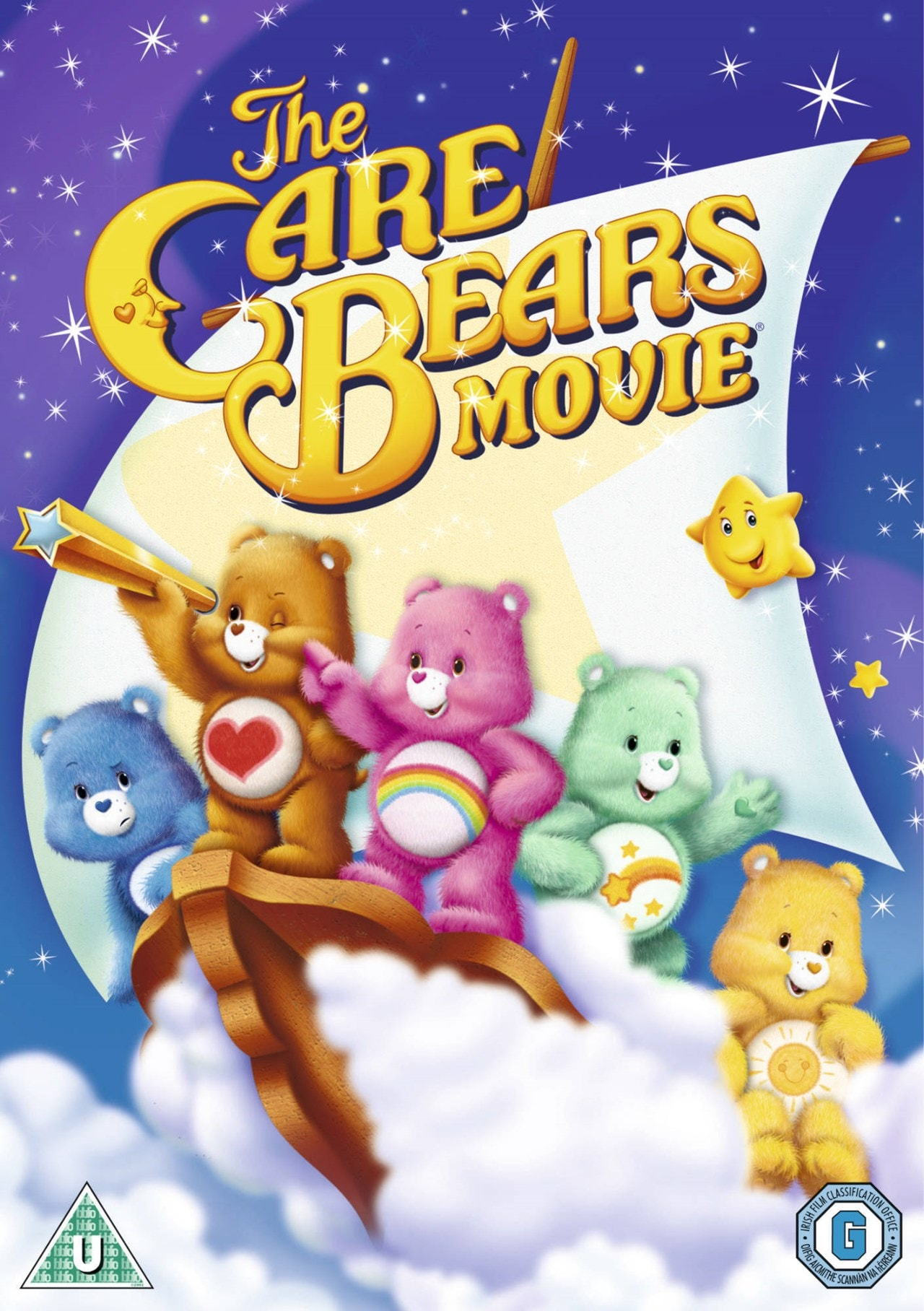 The Care Bears Movie - 1