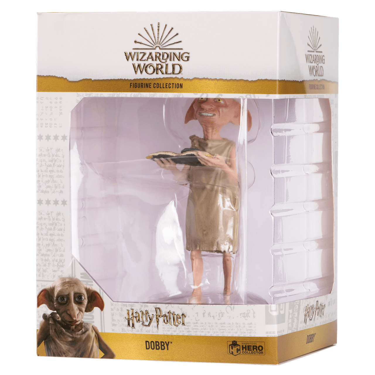 Dobby the House Elf: Harry Potter: Hero Collector - 3
